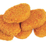 Chicken Nuggets 8 pcs